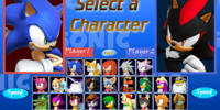 Sonic Rumble II