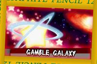 MASSES Arena Gamble Galaxy