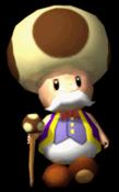 Toadsworth Yakuman