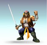 Samurai Goroh SSBTT