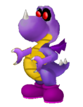 Shroob Rex