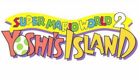Yoshi's Island Music - Map Theme