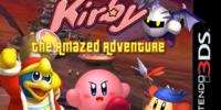 Kirby: The Amazed Adventure