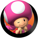 File:MHWii Toadette icon.png