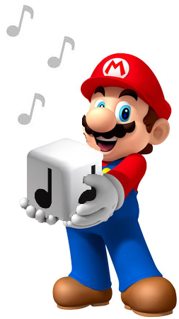 Musicmario