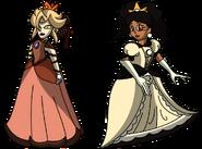Princesses Eclair