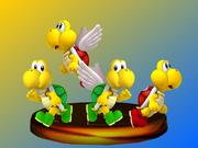 Super Mario Trophies SSBNS (27)