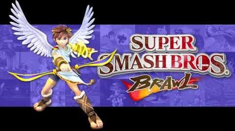 Underworld (Super Smash Bros