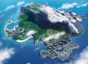 KawawiiIsland