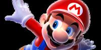 Super Mario: Galactic Journey