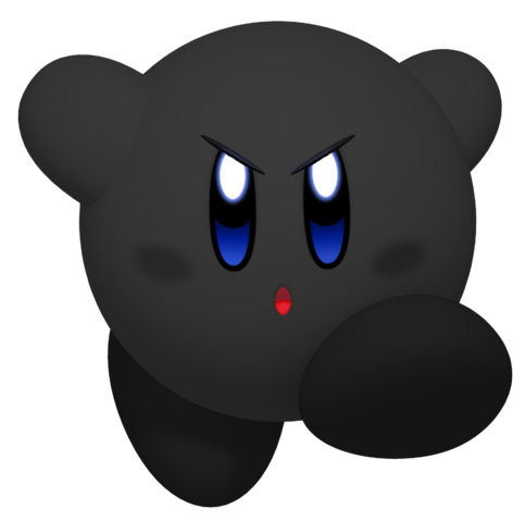 File:Shadow Kirby KDL3D.png