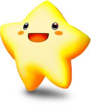 Starfy Smash Bros