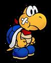 Kooper Paper Mario New