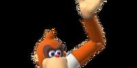 Lanky Kong (Super Smash Bros. Golden Eclipse)
