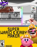 SuperWarioAndKirbyMakerPhiV2Boxart
