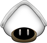 Blooper mushroom by machrider14-d5ar0uk