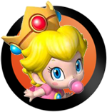 File:MHWii BabyPeach icon.png