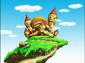 Castle Dedede