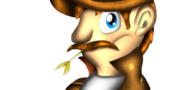 Sheriff (Super Smash Bros. Golden Eclipse)