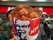 Lotsa KFC