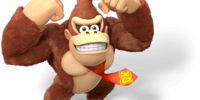 Donkey Kong (Smash NeXt)