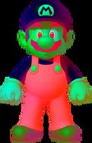 Space Mario