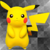 SSBComet Pikachu icon