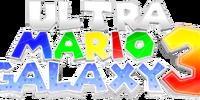 Ultra Mario Galaxy 3