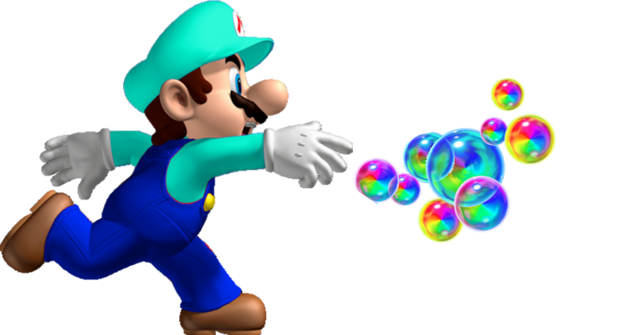 File:Bubble Mario.png