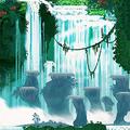 DK Jungle DKCR