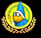 Kamek Tennis Icon