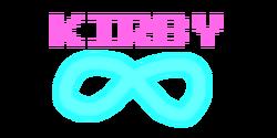 KirbyInfiniteLogo