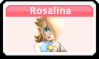 MSM- Rosalina Icon