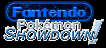 FantendoPokemonShowdownLogo