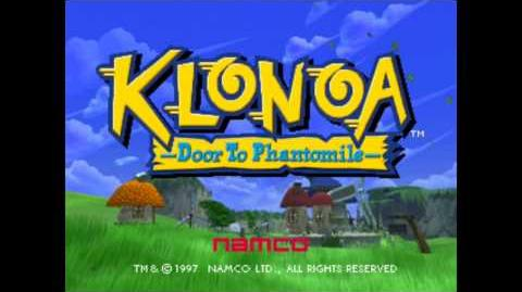 Klonoa - Title Theme (My Version)