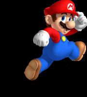 File:Modern Mario.png