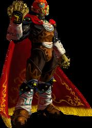 Ganondorf OoT3D
