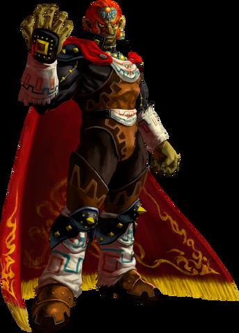 File:Ganondorf OoT3D.png
