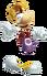 Rayman Leak Render