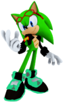 Scourge3D