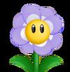 Power Flower Purple