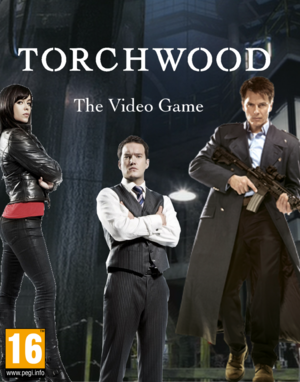 Torchwood game