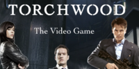 Torchwood: The Video Game