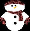 Boxing snowman (bad)
