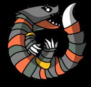 Terra Spiky-Tail