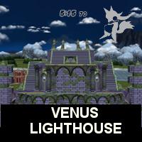 VenusLighthouse dojo