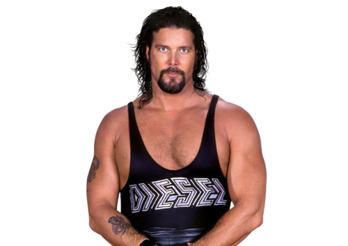 IconKevin Nash