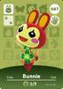 Ac amiibo card bunnie