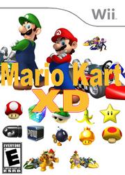 Mario kart xd2