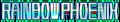 RainbowPhoenix Logo